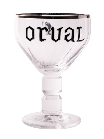 Orval glas
