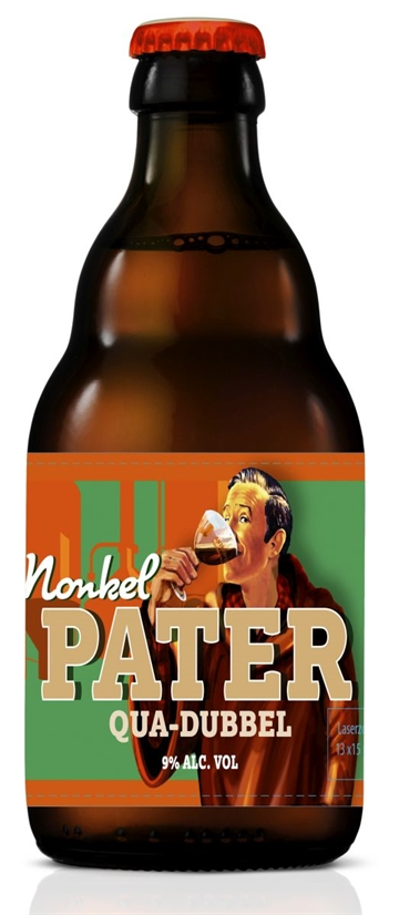 Nonkel Pater 33cl
