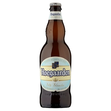 Hoegaarden stor one way 75cl