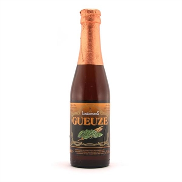 Lindemans geuze 25cl